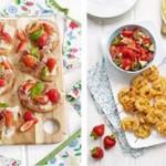 BerryWorld recipes
