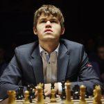 FIDE Chess Candidates Tournament 2013, London: Magnus Carlsen