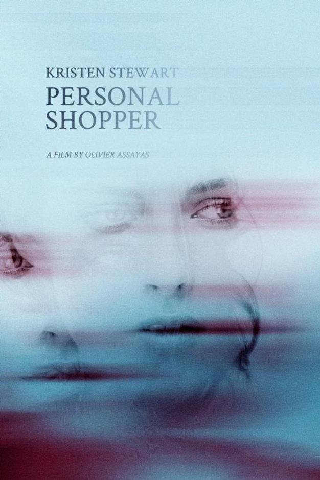 Personal Shopper - Credit IMDB